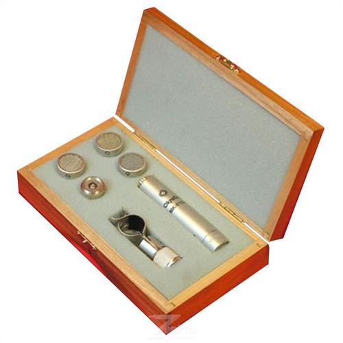 Oktava MK-012-03 Silver in Wood Box