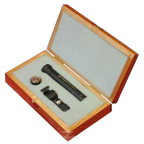 Oktava MK-012-01 Black in Wood Box