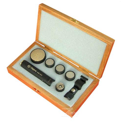 Oktava MK-012-20 Silver