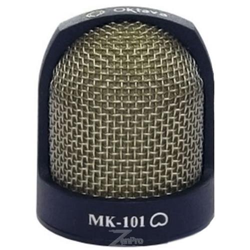 Oktava MK-101 Capsule Black