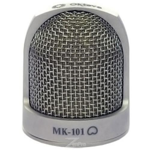 Oktava MK-101 Capsule Silver