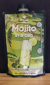 Mojito in a Bag