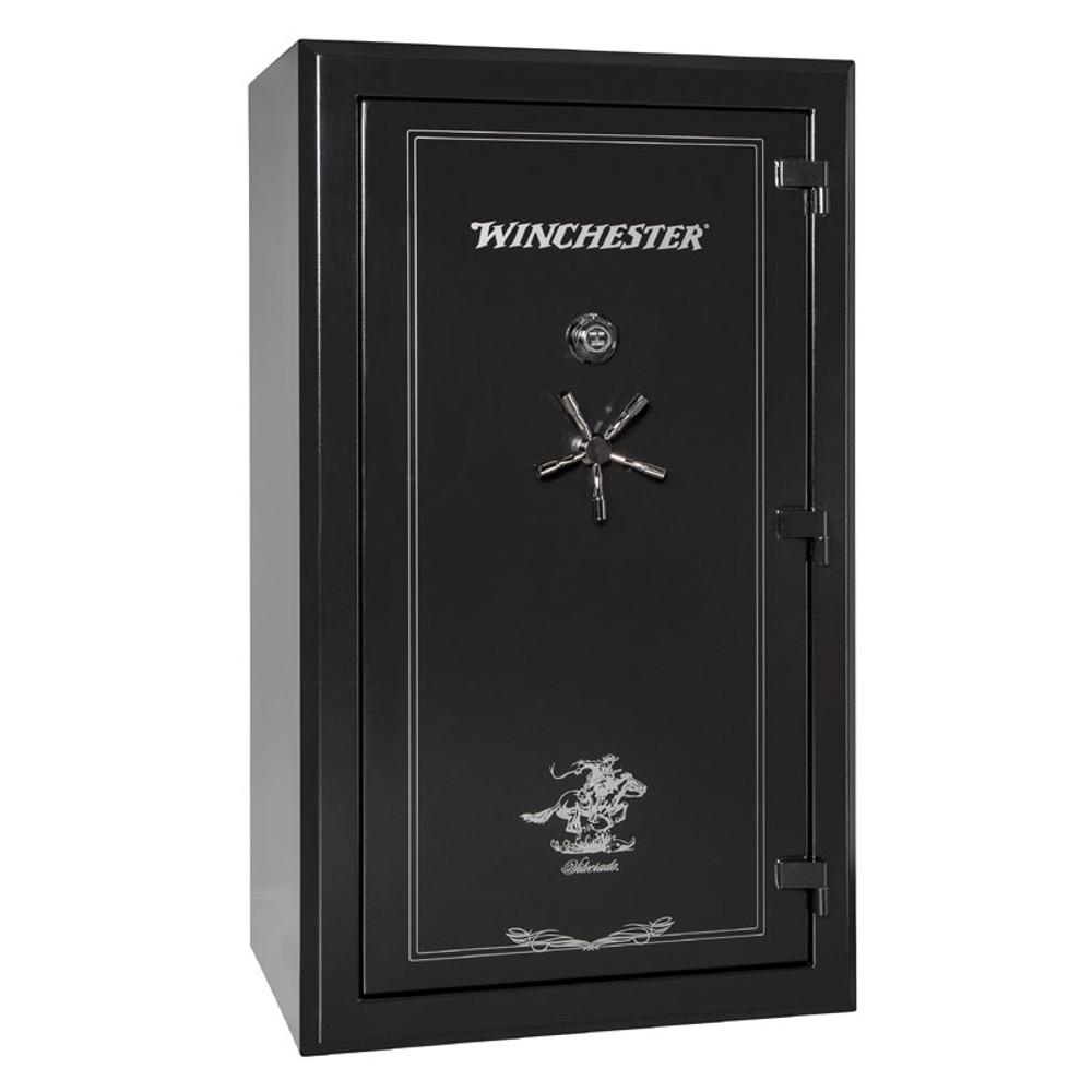 Winchester Silverado 51 2-Hour 48 Gun Fire Safe