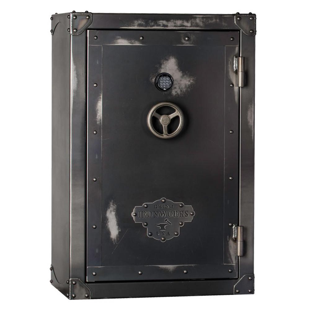 Rhino Ironworks CIWD6040X 85-Minute 54 Gun Fire Safe