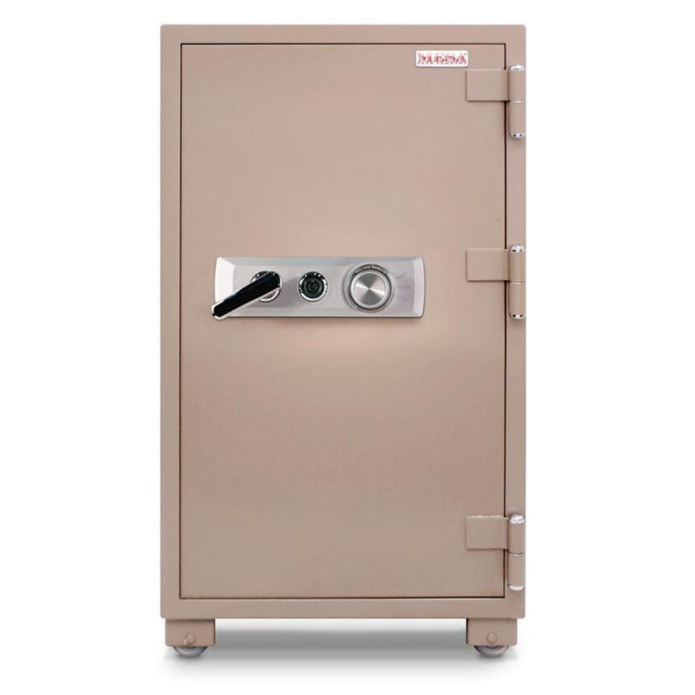 Mesa MFS100C 2 Hour Fire Safe - Combination Lock