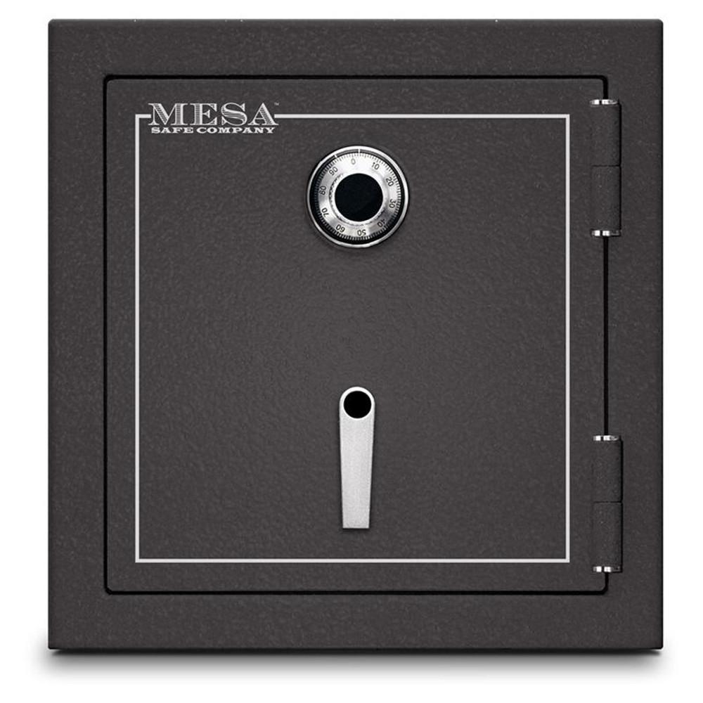 Mesa MBF2020C Burglary & Fire Safe - Combination Lock