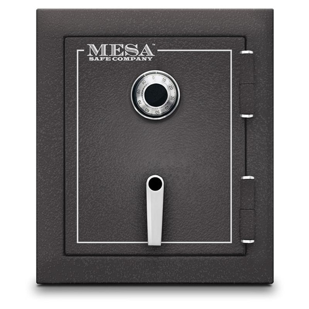 Mesa MBF1512C Burglary & Fire Safe - Combination Lock