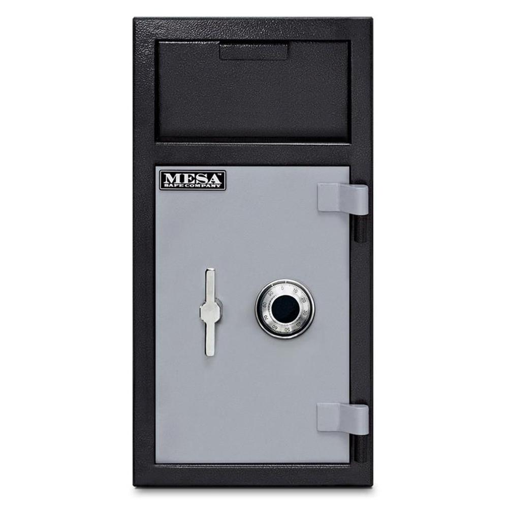 Mesa MFL2714C-ILK Depository Safe - Combination Lock