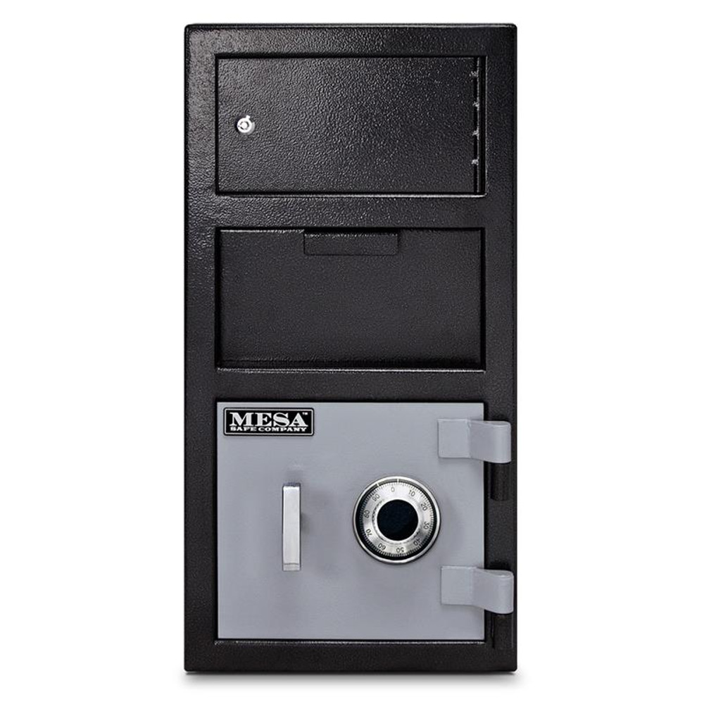 Mesa MFL2014C-OLK Depository Safe - Combination Lock