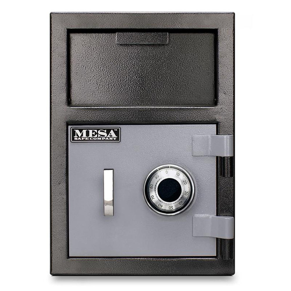 Mesa MFL2014C Depository Safe - Combination Lock