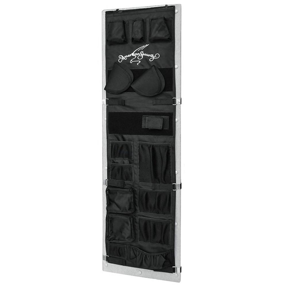 "American Security Premium Door Panel Organizer (48.5""H x 13""W)"