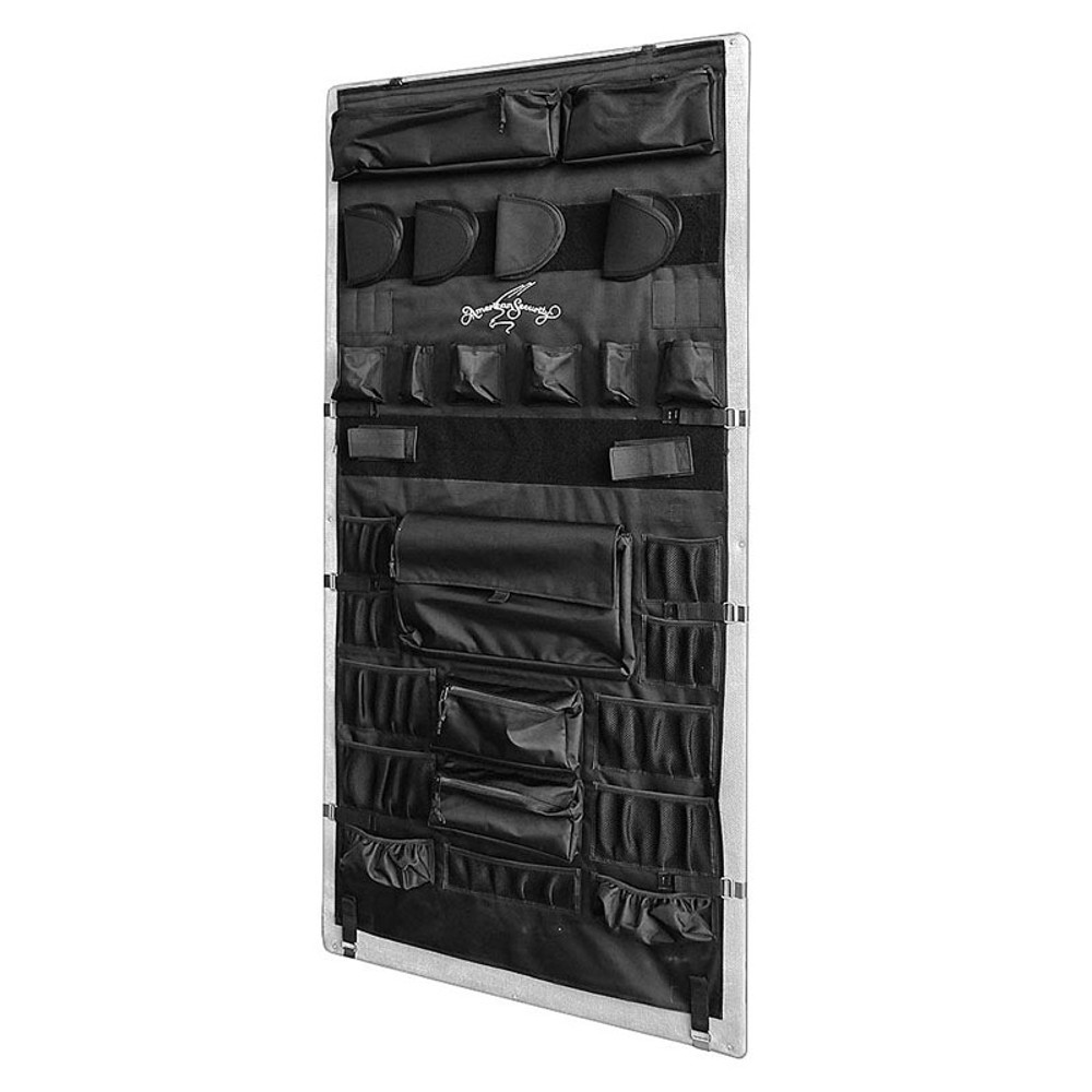 "American Security Premium Door Panel Organizer (60"" H x 28"" W)"