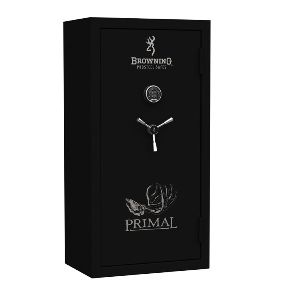 Browning PRM23 Primal Series Safe 23 Gun 30-Minute Fire Safe