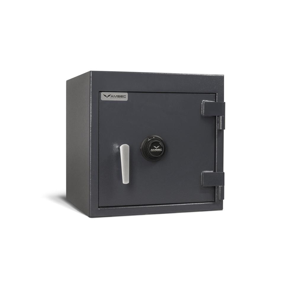 American Security BWB2020 B-Rated Burglary Safe