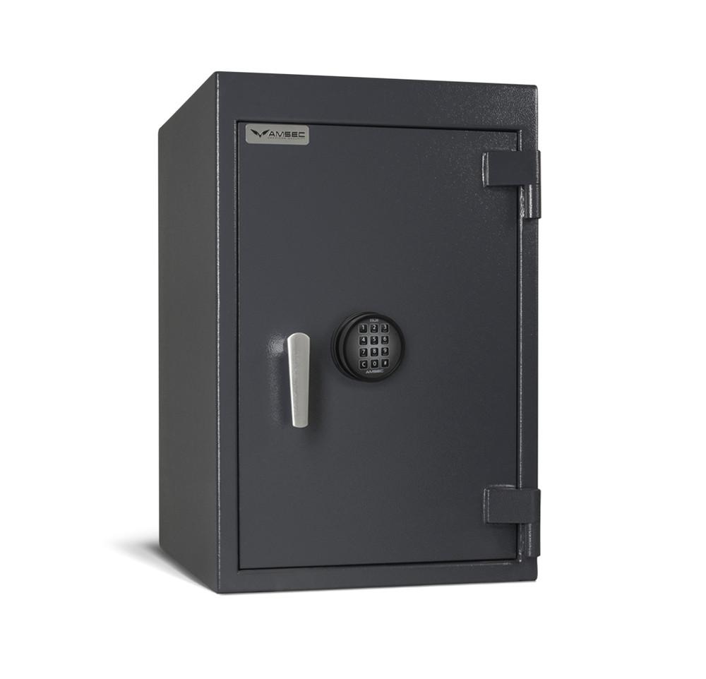 American Security BWB3020 B-Rated Burglary Safe