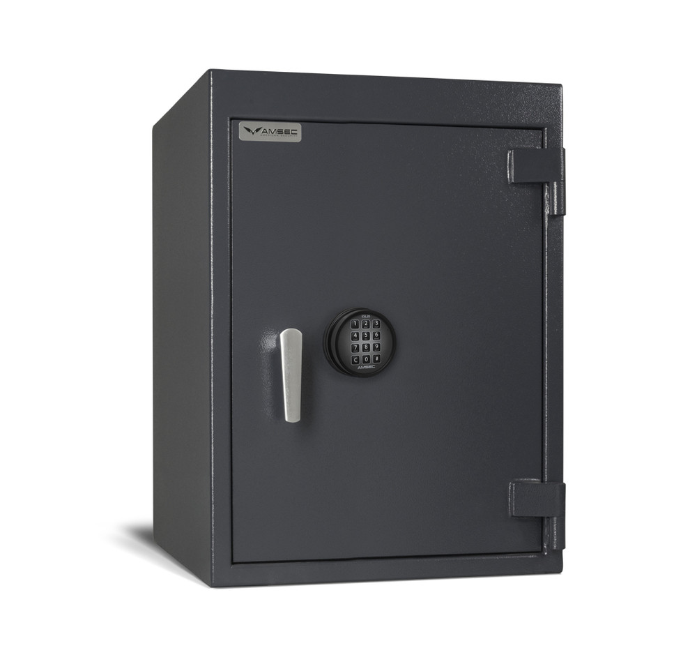 American Security BWB3025 B-Rated Burglary Safe