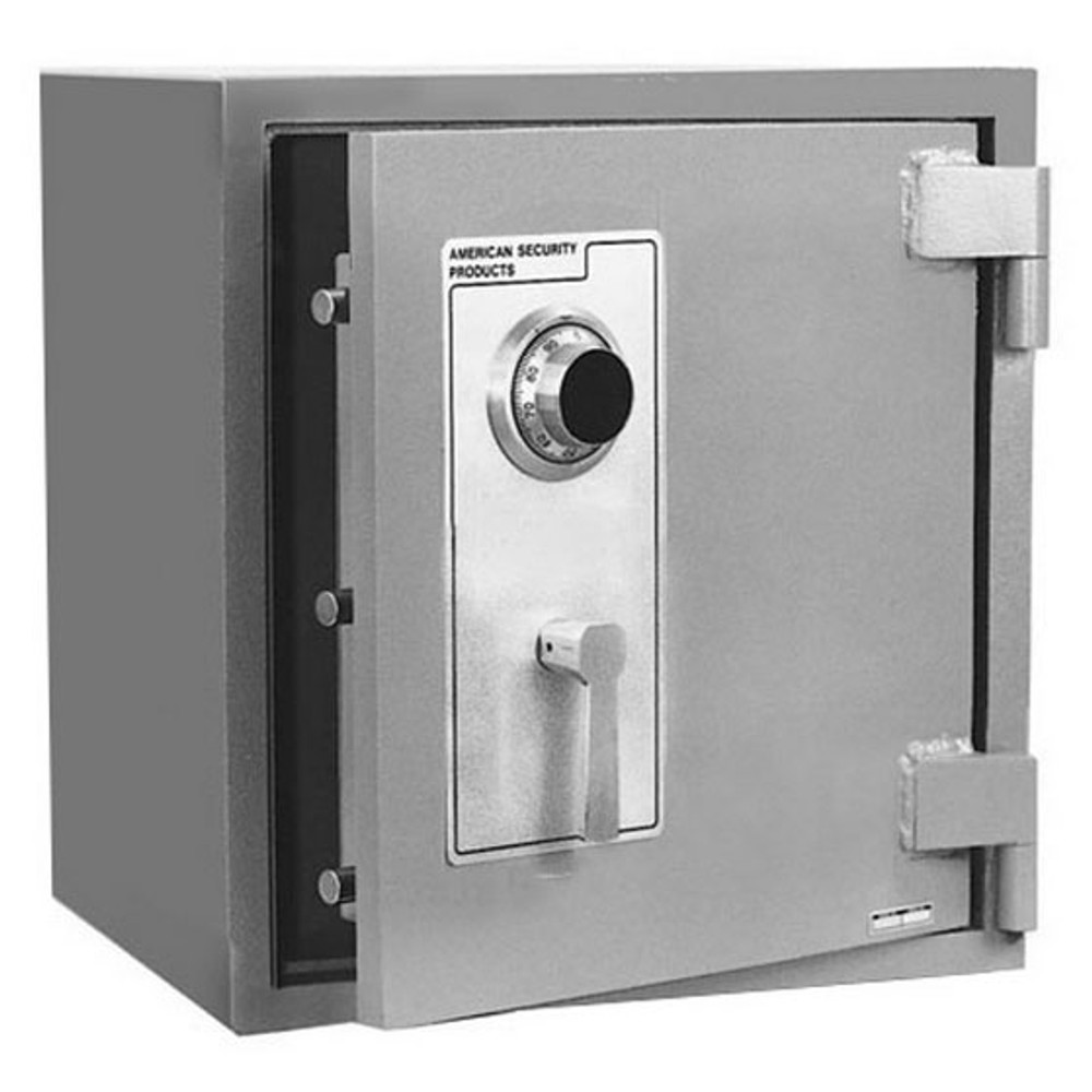 American Security BLB2018 B-Rated Burglary Safe