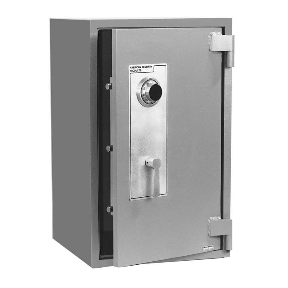 American Security BLB3018 B-Rated Burglary Safe