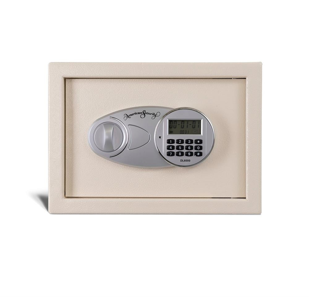 American Security EST1014 Electronic Personal Security Safe