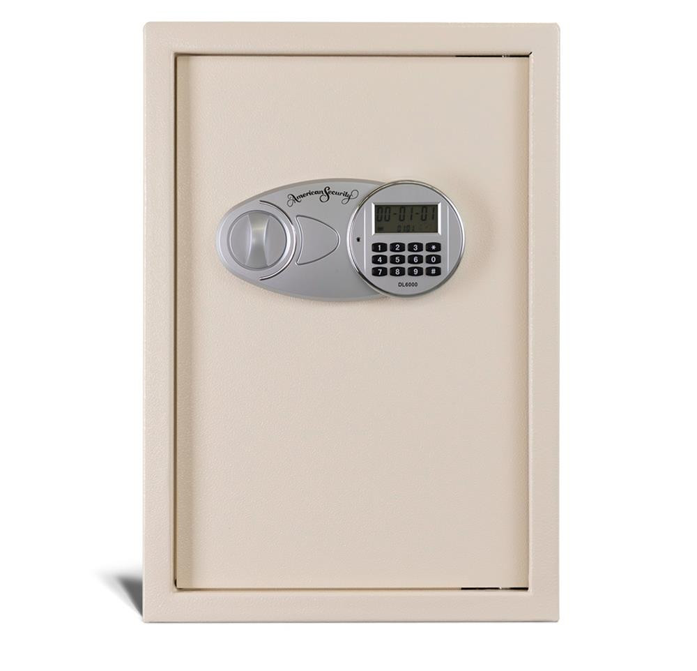 American Security EST2014 Electronic Personal Security Safe