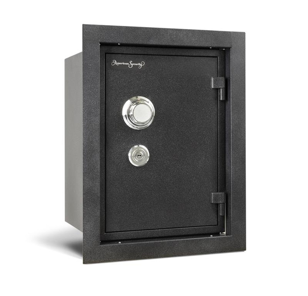 American Security WFS149 60-Minute Wall Safe