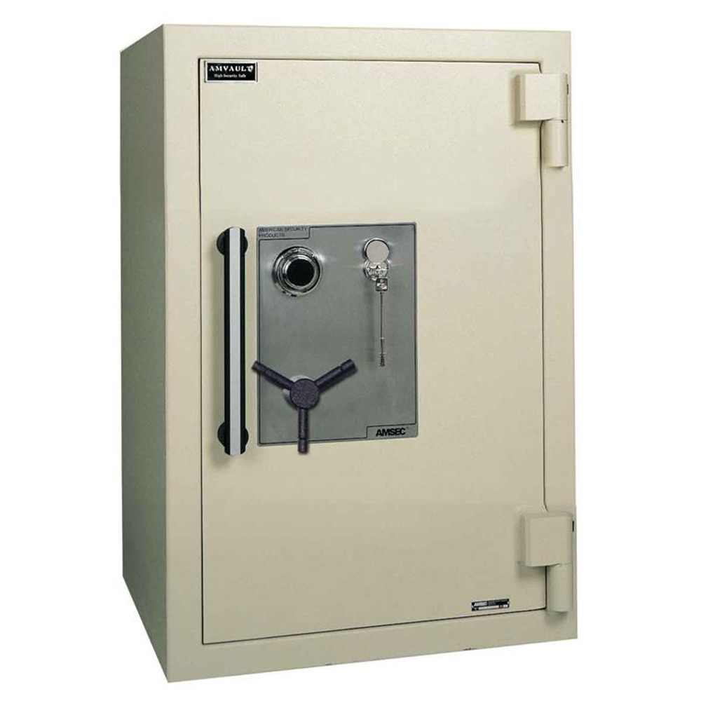 American Security AMVAULT CF3524 TL-30 High Security Composite Safe