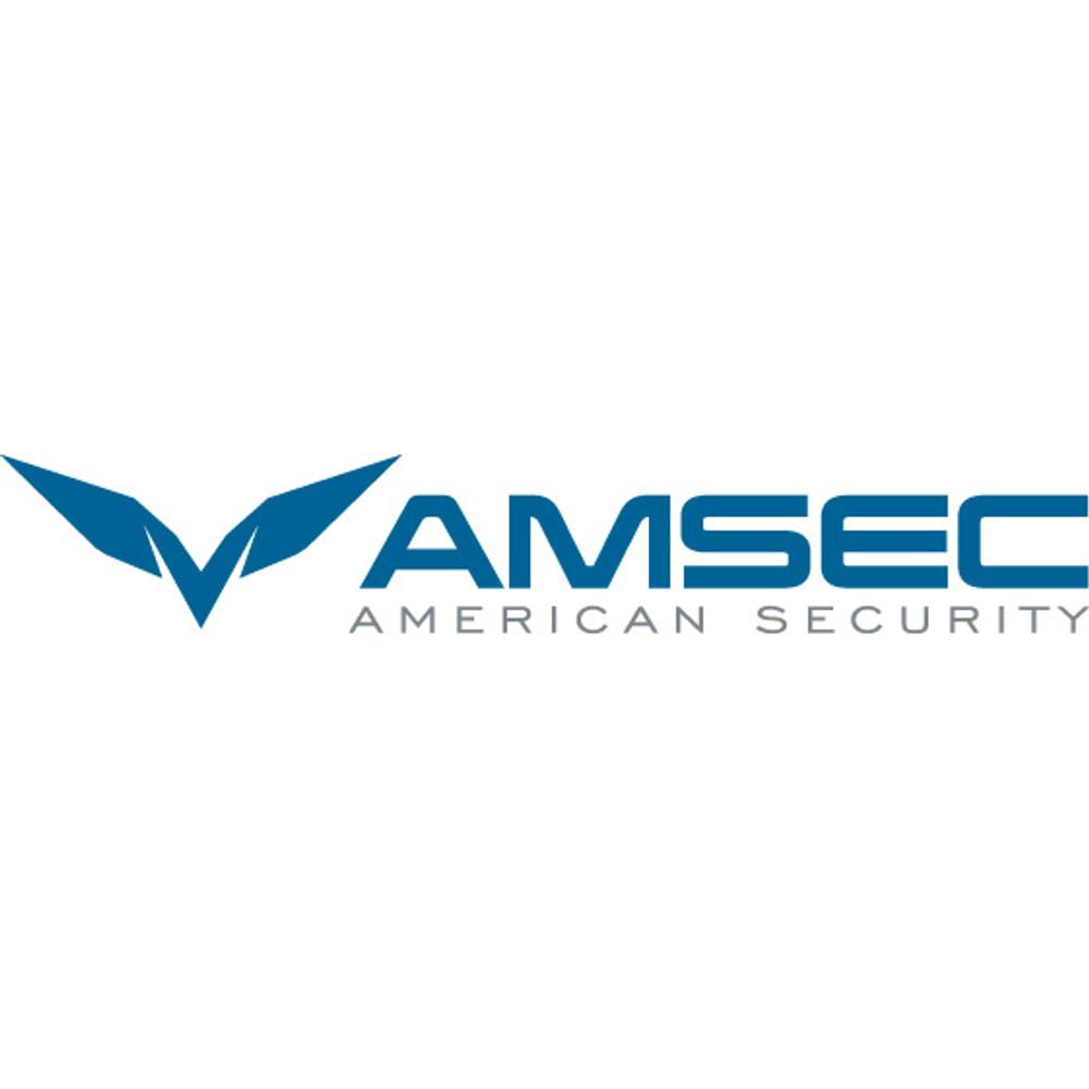 American Security CFX352020 TL-30x6 High Security Safe