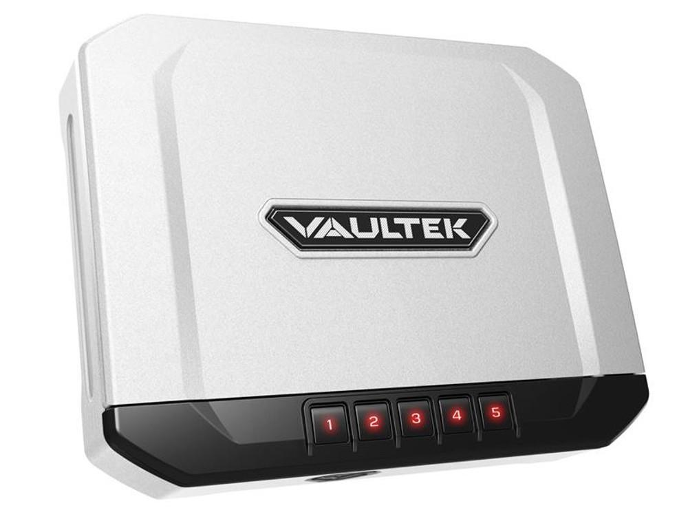 VAULTEK VE10 Portable Safe - White