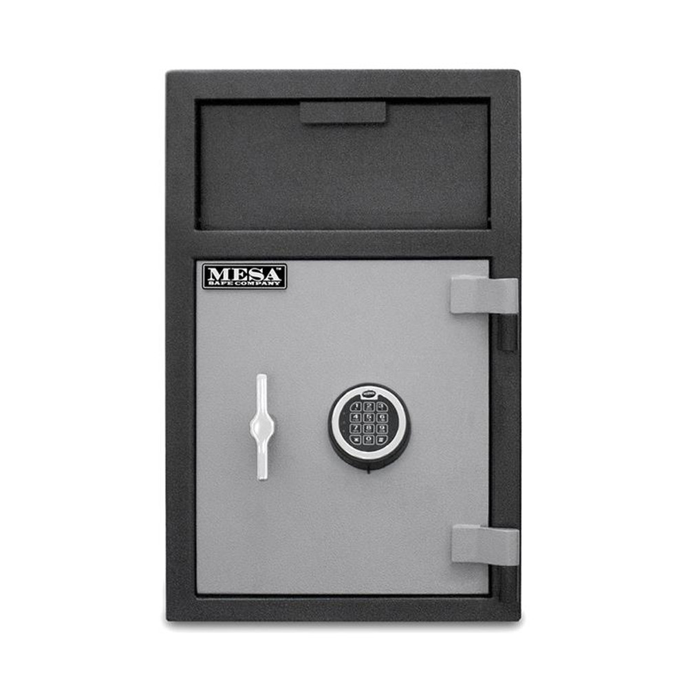 Mesa MFL25E-ILK Depository Safe - Electronic Lock