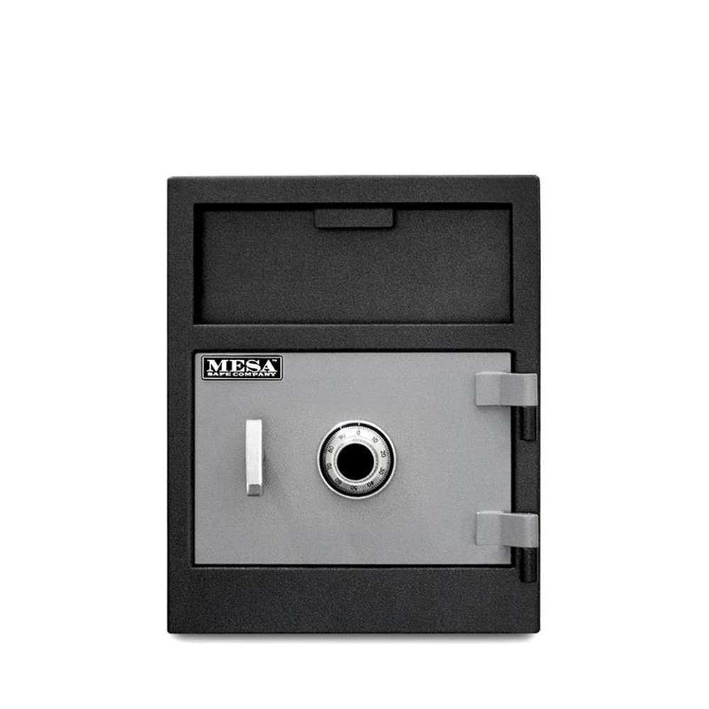 Mesa MFL2118C Depository Safe - Combination Lock