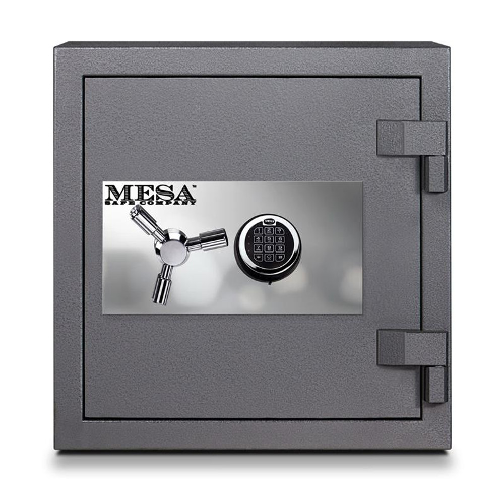 Mesa MSC2120E High Security Safe - Electronic Lock