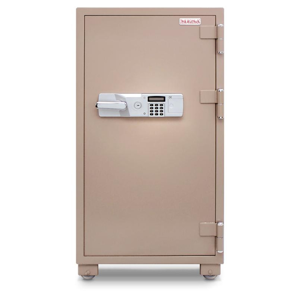 Mesa MFS120E 2 Hour Fire Safe - Electronic Lock