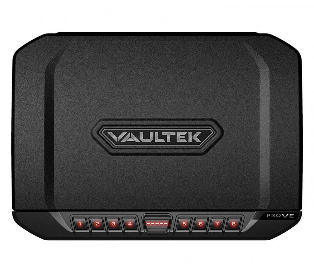 VAULTEK PRO VE Essential Series Safe - Stealth Black