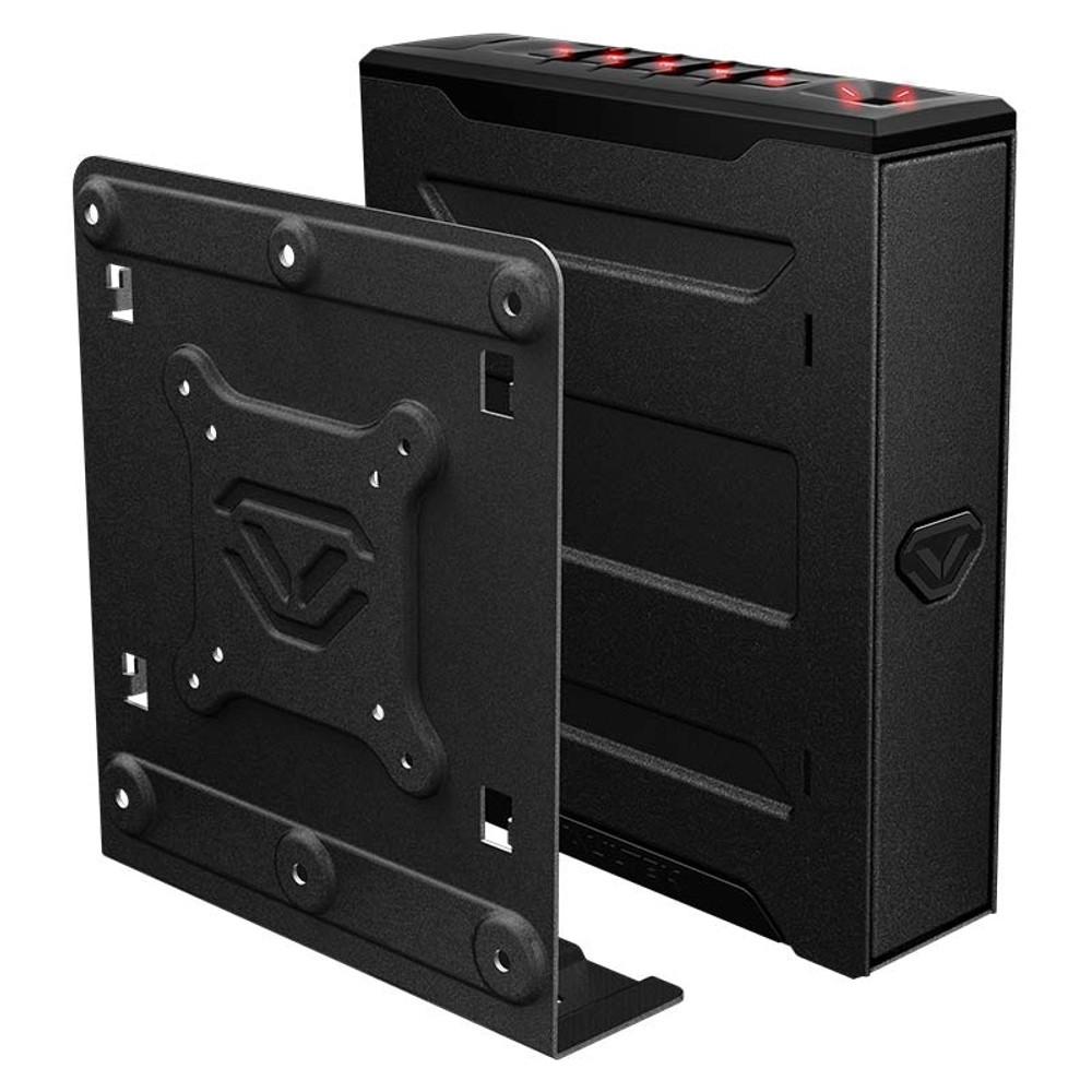 VAULTEK SL20i Slider Series Biometric Compact Rugged Smart Safe