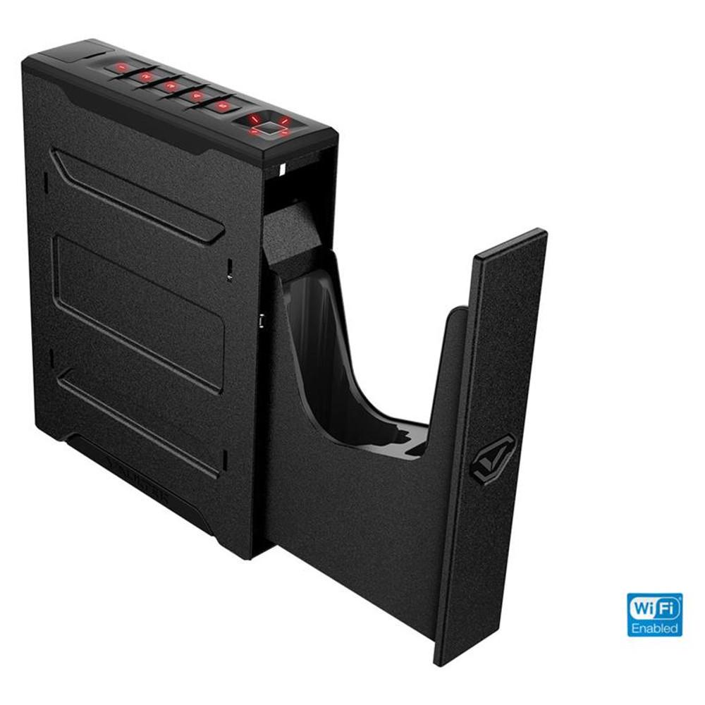 VAULTEK NSL20i Full-Size Rugged Biometric WiFi Slider Safe