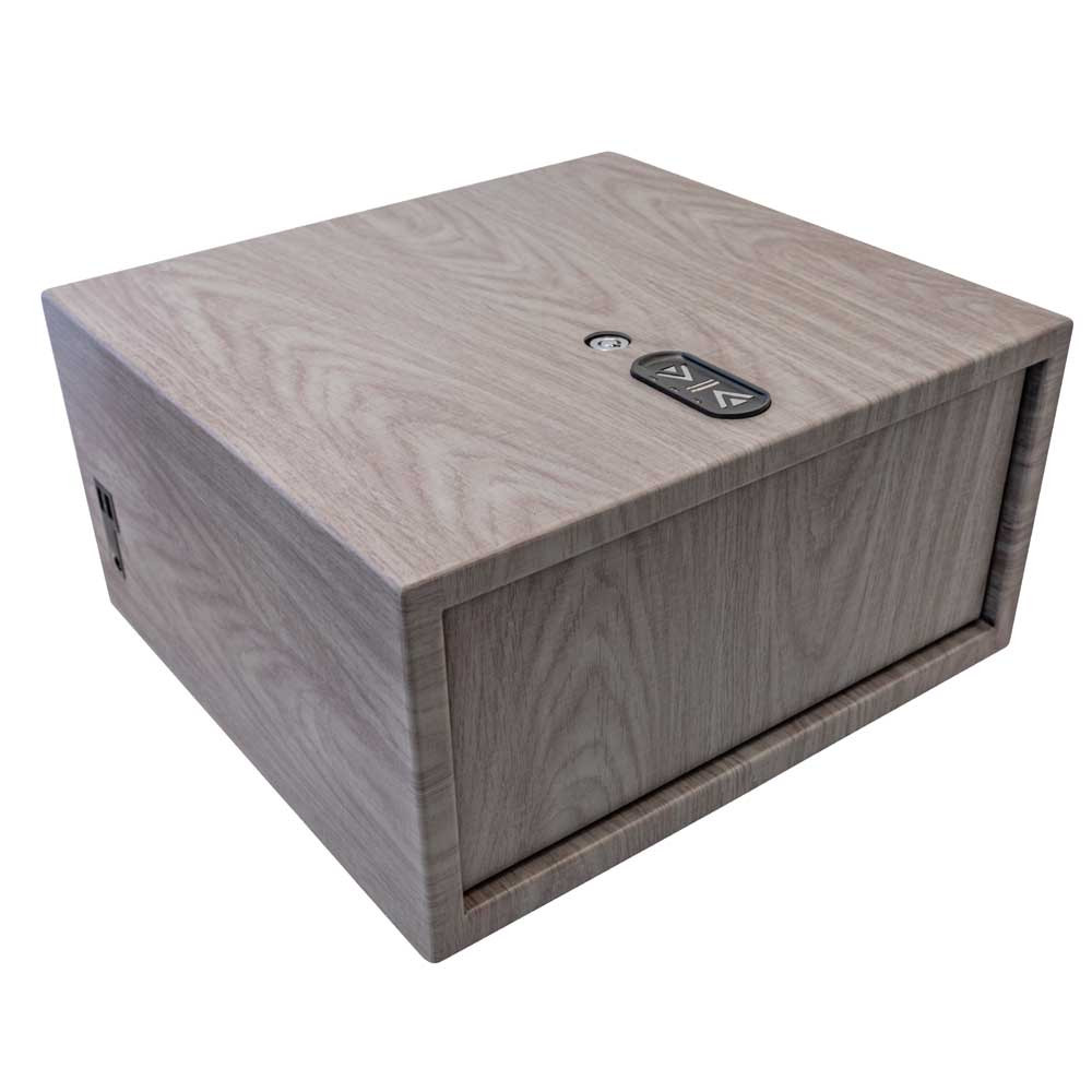 Liberty HDX-270 Biometric Smart Vault