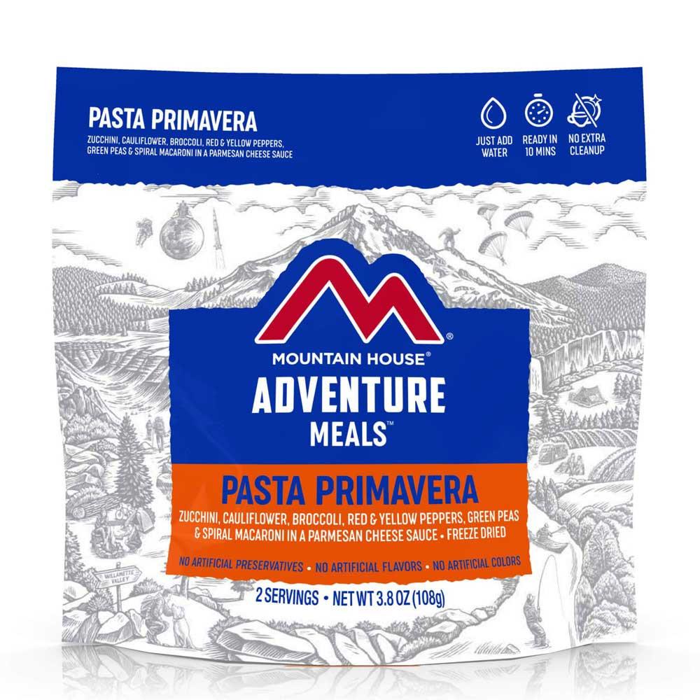 Mountain House Pasta Primavera (Case of 6 Pouches)