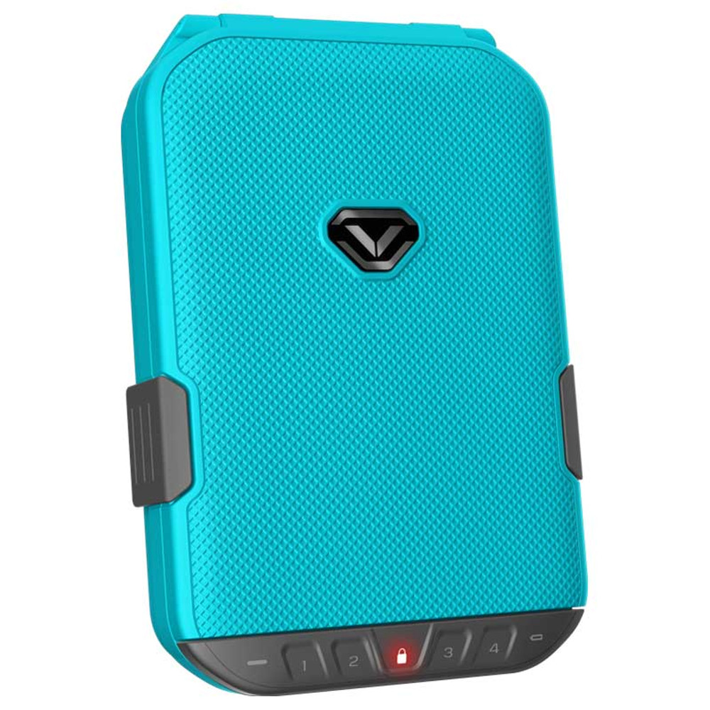 VAULTEK LifePod Weather Resistant Lockable Storage Case - Luxe Blue