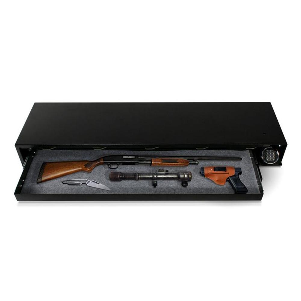 Mesa MUBG652E Under Bed Gun Safe