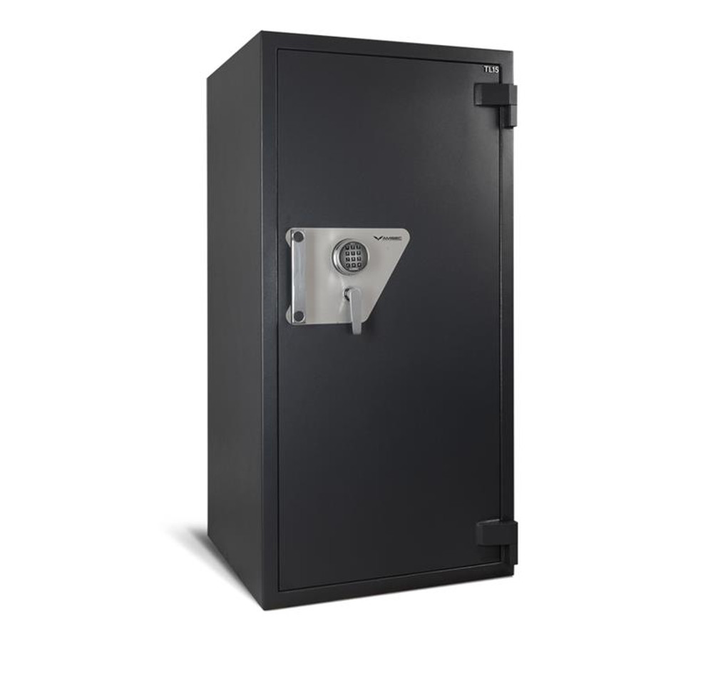 American Security MAX5524 High-Security U.L. Listed TL-15 Composite Safe