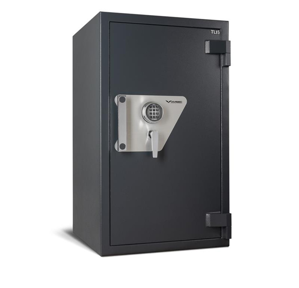 American Security MAX3820 High-Security U.L. Listed TL-15 Composite Safe