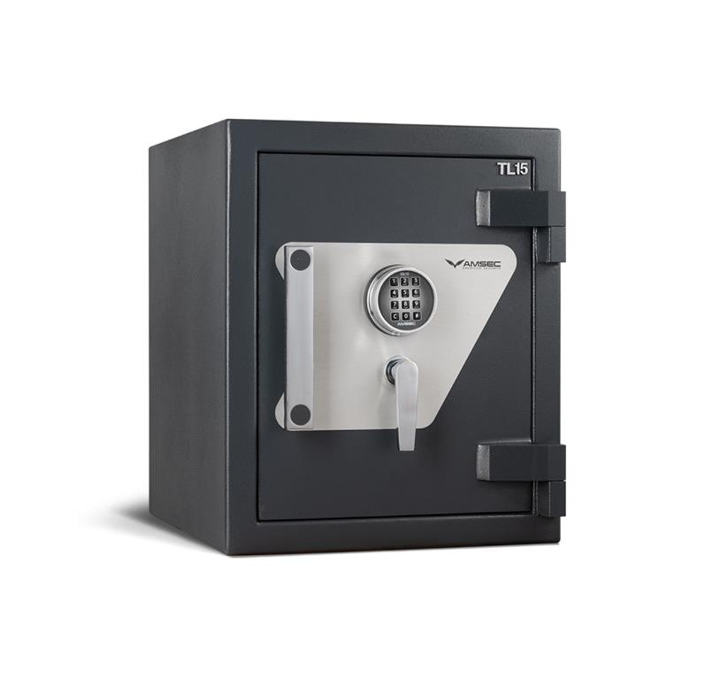 American Security MAX1814 High-Security U.L. Listed TL-15 Composite Safe