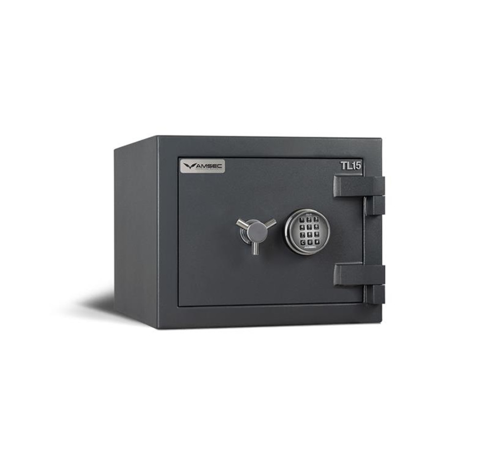 American Security MAX1014 High-Security U.L. Listed TL-15 Composite Safe