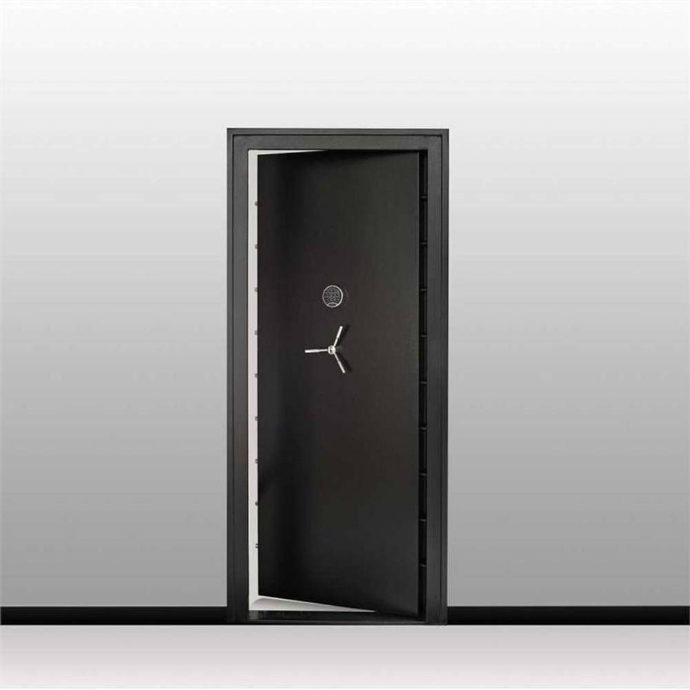 """SnapSafe In-swing Vault Door 36"""" x 80"""""""