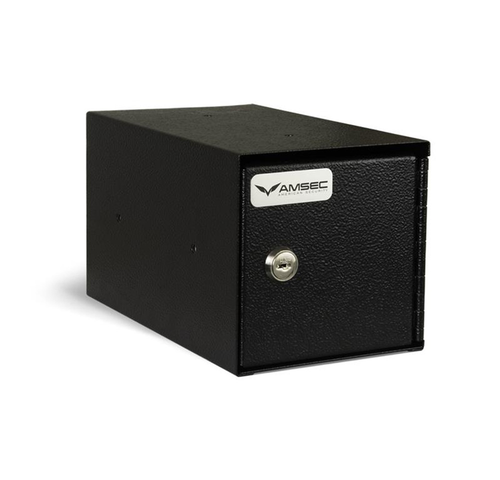 American Security TB0610-1 Under Counter Safe