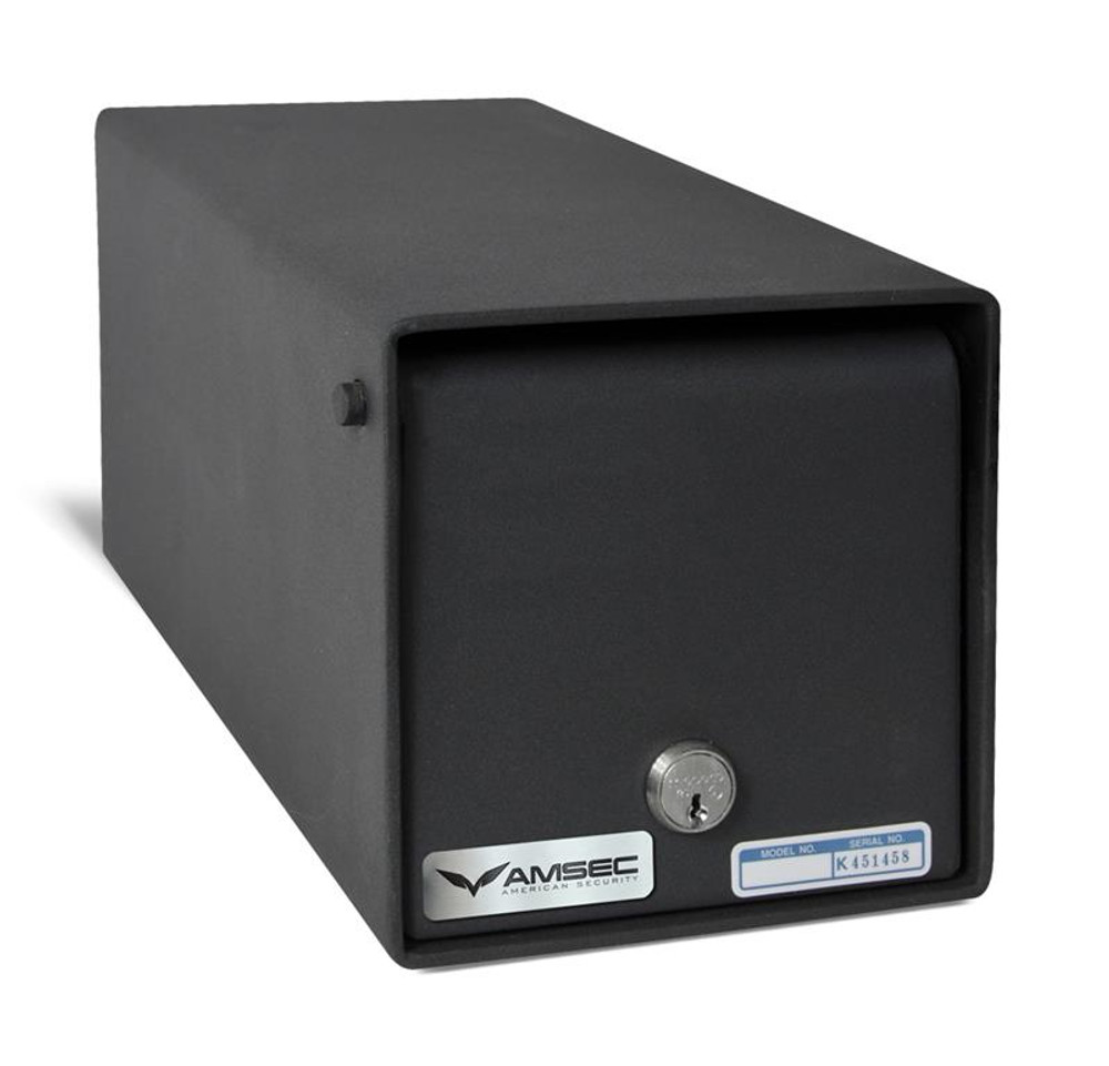 American Security K-1 Under Counter Safe