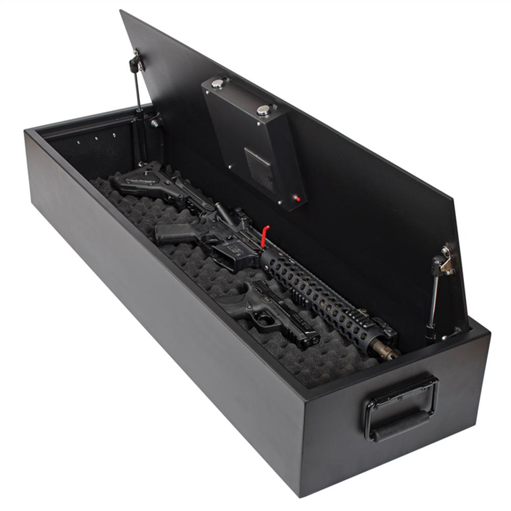 SnapSafe Trunk Safe