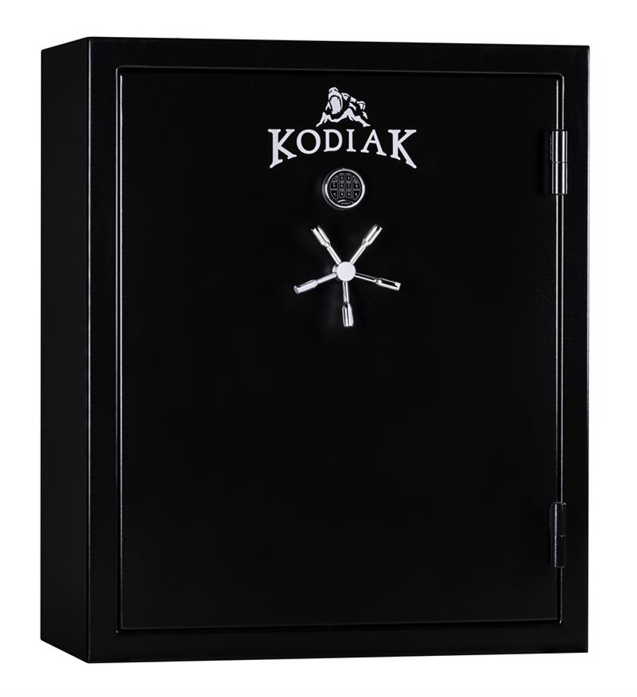 Kodiak KB5950EXS 75-Minute 80 Gun Fire Safe