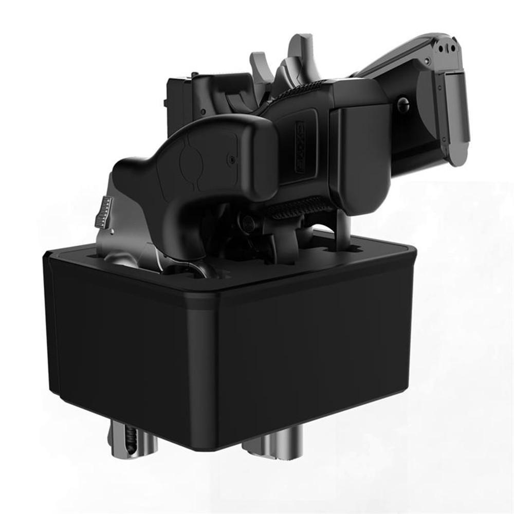 VAULTEK Three Pistol/AR Magazine Rack