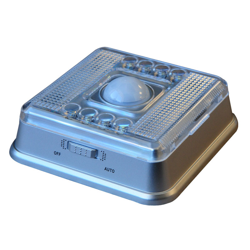 Motion Activated LED Interior Safe Light